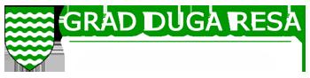 GRAD DUGA RESA|Službene stranice