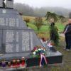 Sjećanje na žrtve proboja tenkova iz vojarne Logorište