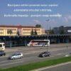 ANONIMNI ONLINE UPITNIK: Karlovačka županija – postojeće stanje mobilnosti
