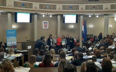 """20 GODINA AKCIJE """"GRADOVI I OPĆINE PRIJATELJI DJECE"""""""