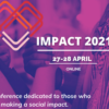 """Grad Duga Resa sudjelovat će u online konferenciji """"Impact 2021"""" koja će biti održana 27. i 28. travnja"""