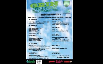 GRIN FEST 2021.